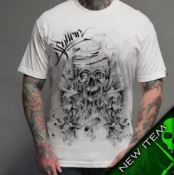 Футболка Forever More (Sullen Clothing)