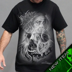 Футболка Wind Blown (Sullen Clothing)