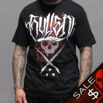 Футболка Diego (Sullen Clothing)