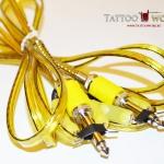 Клип-корд Yellow Clip Cord