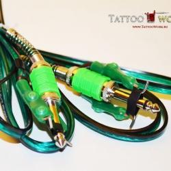 Клип-корд Green Clip Cord