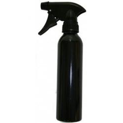 Spray Bottle 8,6 Oz алюминиевый черный