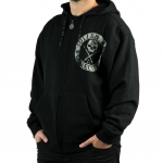 Толстовка Badge Of Honor Hoodie Sullen