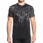 Футболка FREEDOM DEFENDER S/S TEE - Xtreme Couture