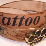 Ремень Tattoo Crew