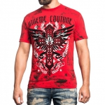 Футболка STATUS UNKNOWN - Xtreme Couture
