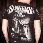 Футболка Springer - Sinner