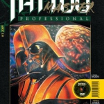 """Тату журнал """"Tattoo Master Professional №1"""""""