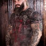 Футболка Blood Ritual - Sinner's Bones