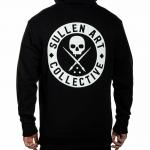 Толстовка BOH LUX PULLOVER - Sullen