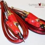 Клип-корд Red Clip Cord