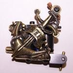 Тату машинка Anchor Brass - R.T.E.