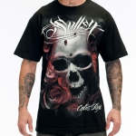 Футболка Distortion (Sullen Clothing)