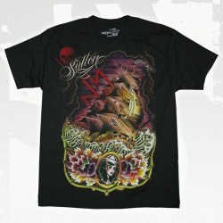 Футболка Bredwig (Sullen Clothing)