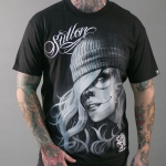 Футболка Soto Joker (Sullen Clothing)