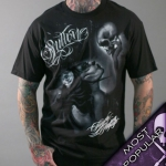 Футболка Whisper (Sullen Clothing)