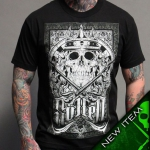 Футболка King Of Kings (Sullen Clothing)