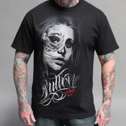 Футболка Tear Drop (Sullen Clothing)