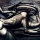 Биомеханика как стиль татуировки
